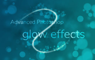 Skillshare – Advanced Photoshop Glow Effects
